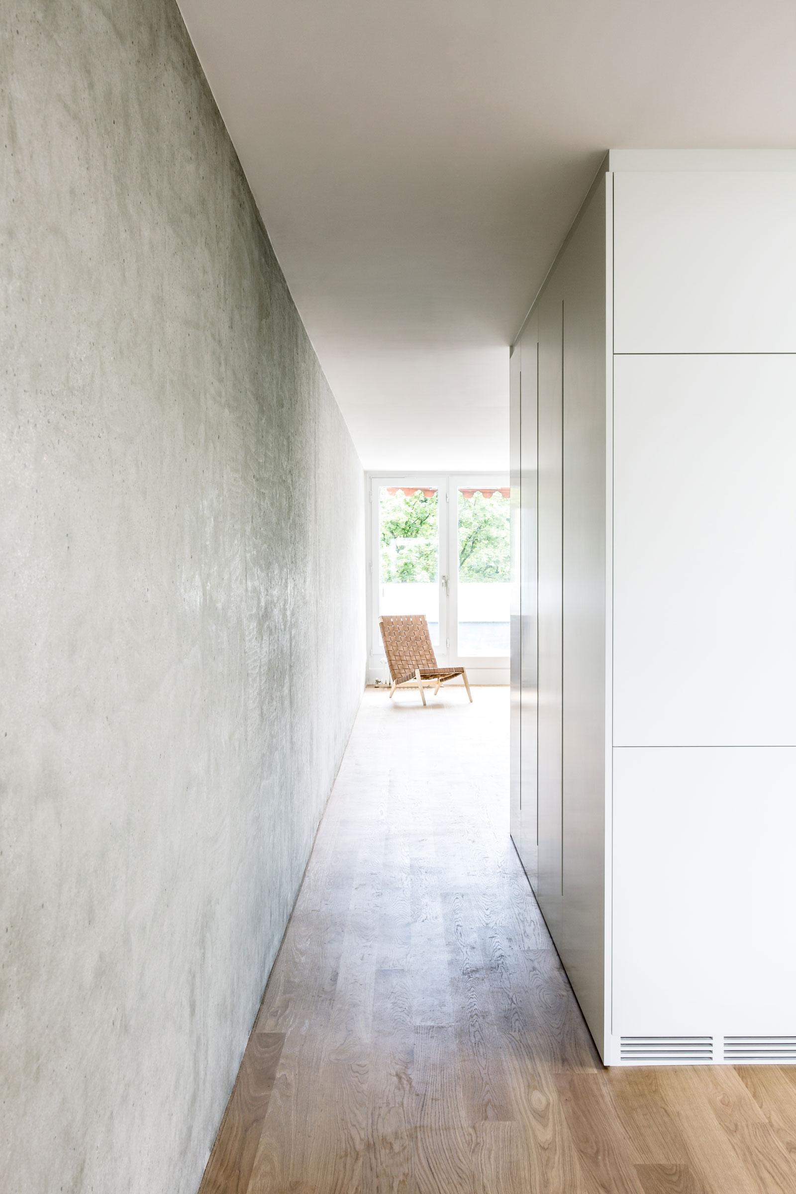 Baur Latsch Architekten